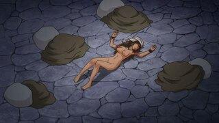 """本物の""""性奴隷""""ってこんな酷い扱いなの? 褐色肌の清楚娘がただの肉穴として扱われる衝撃展開!!! もうまともなオンナの人生は送れない"""